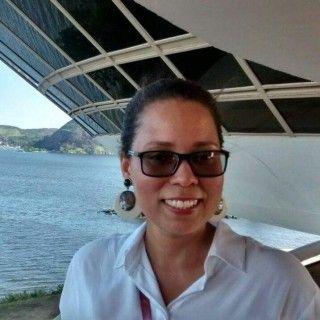 Sabrina Salustiano Silva