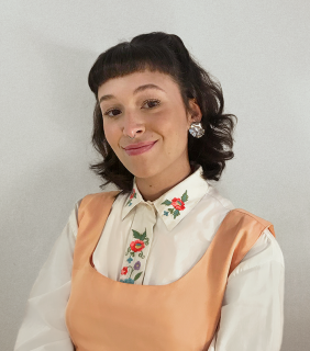 Helena Palhares