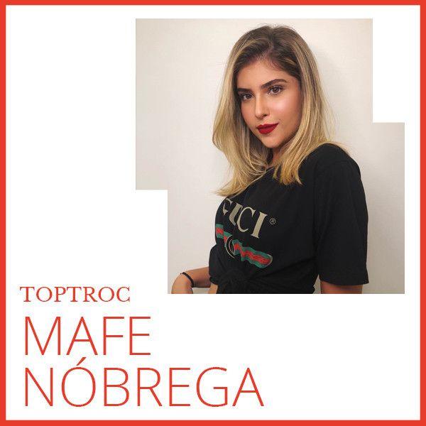 Mafe Nóbrega