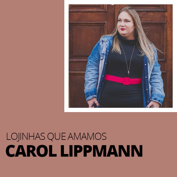 Carolina Lippmann