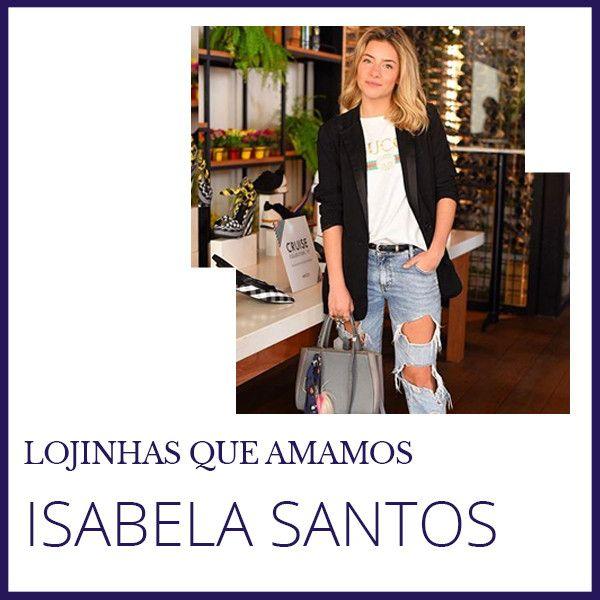 Isabela Santos