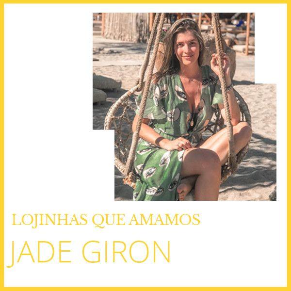 Jade Giron