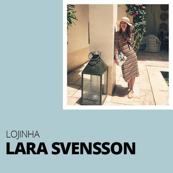 Lara Svensson