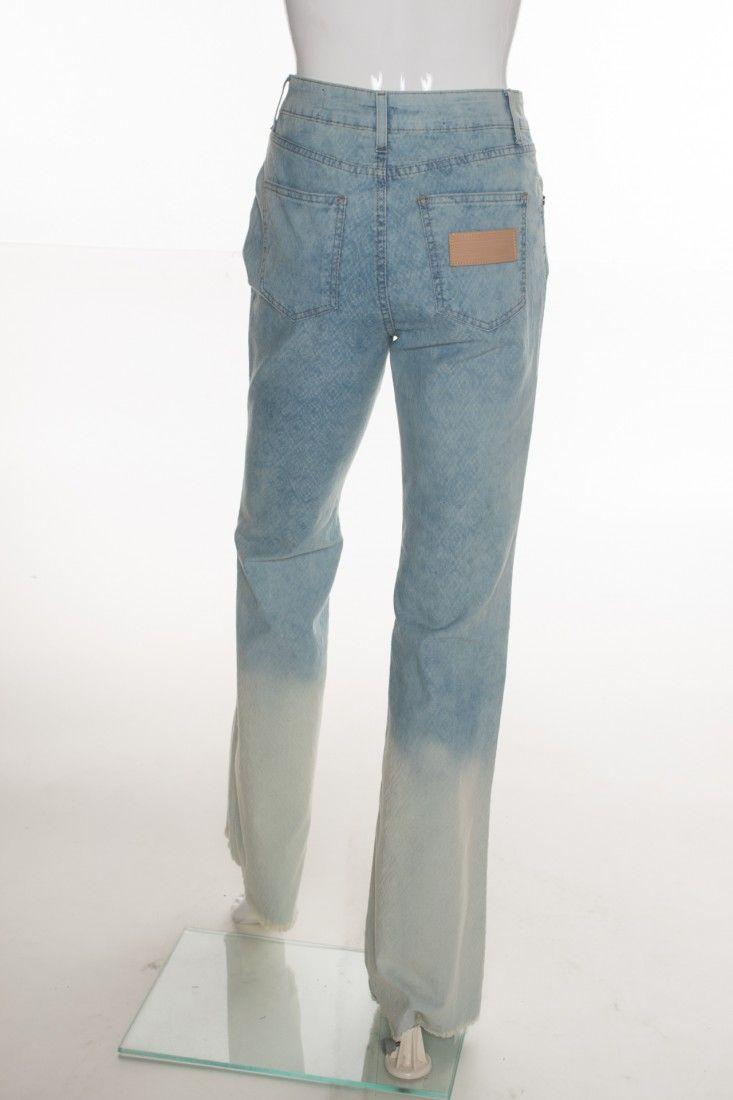Jeanseria - Calça Jeans Lavagem - Foto 2
