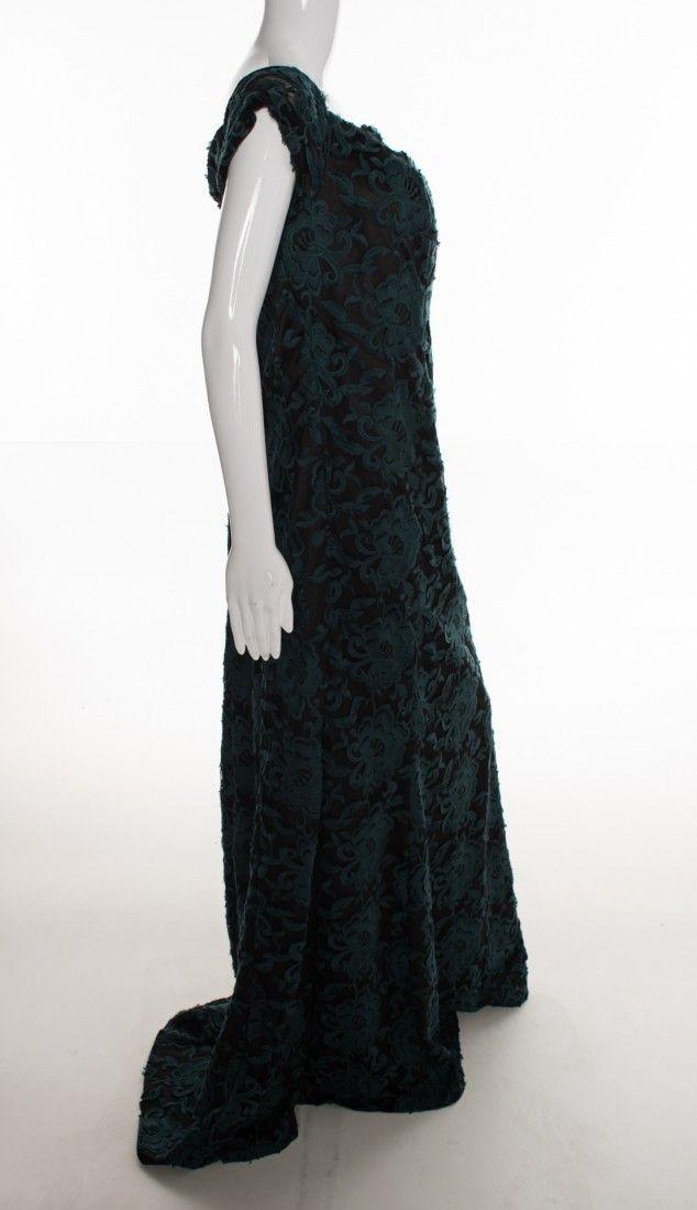 Jes Couture - Vestido Festa Bordado - Foto 3