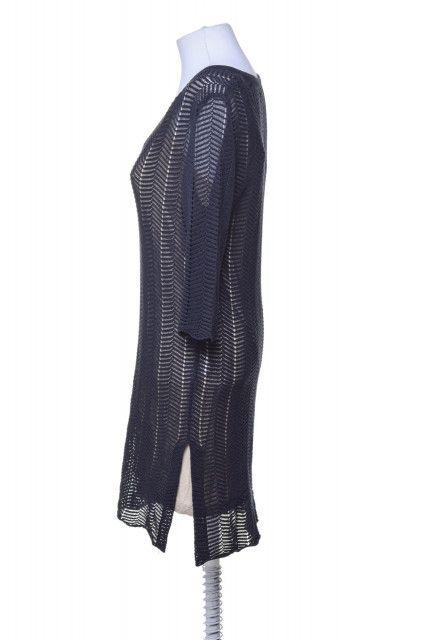 Vestido Azul Fio  Pop Up Store