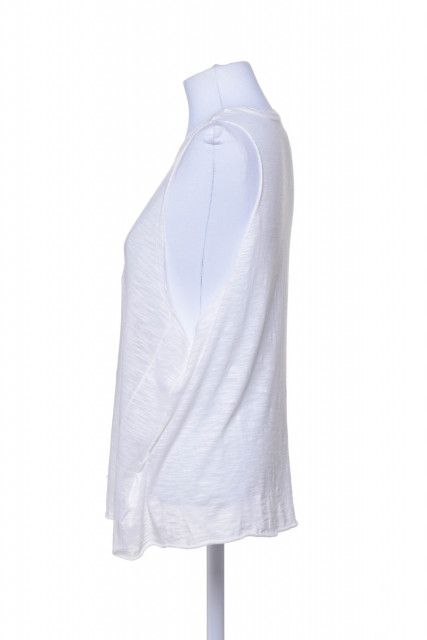 Blusa Off-White Escrita  Pop Up Store