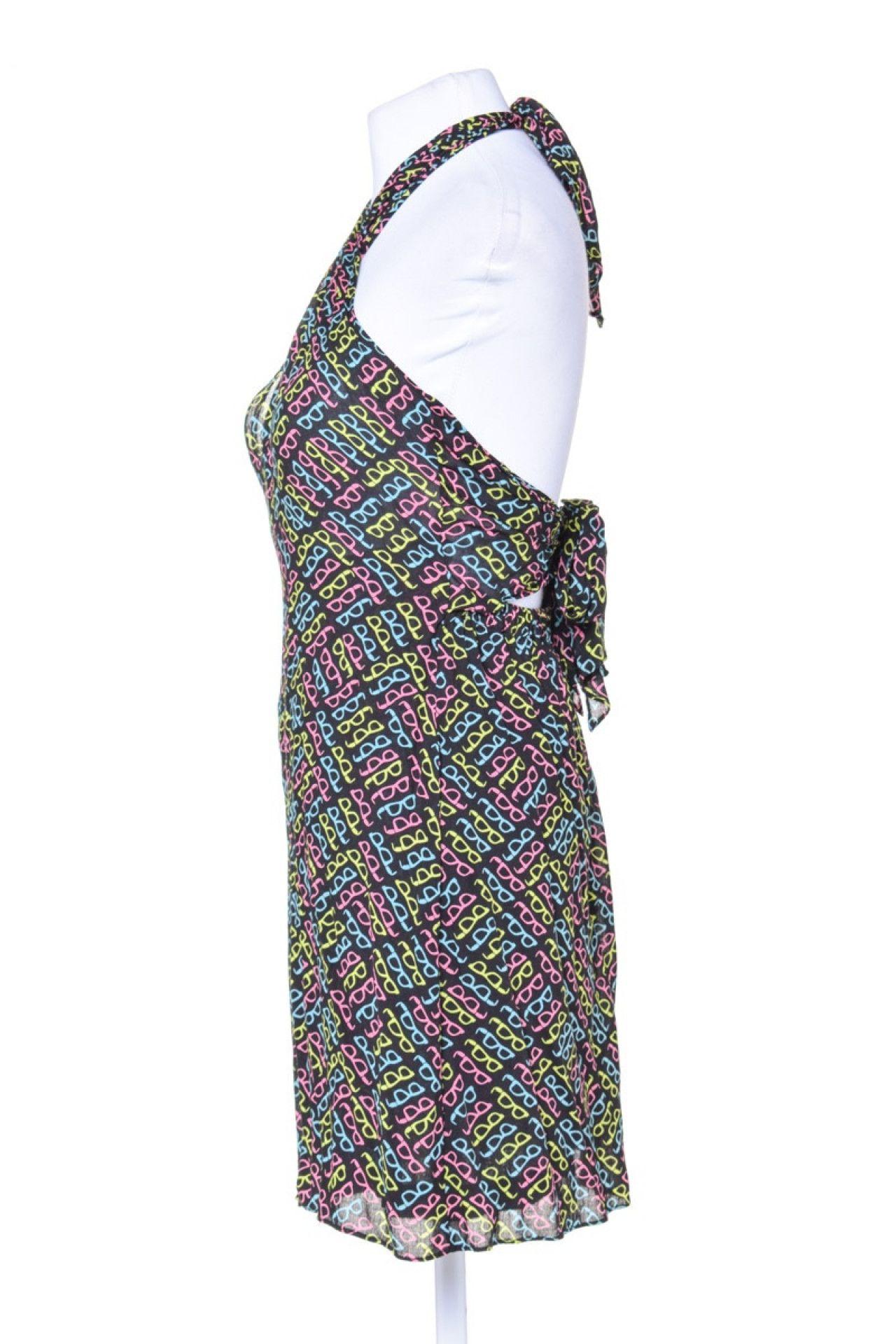 Totem - Vestido Estampa Óculos - Foto 2