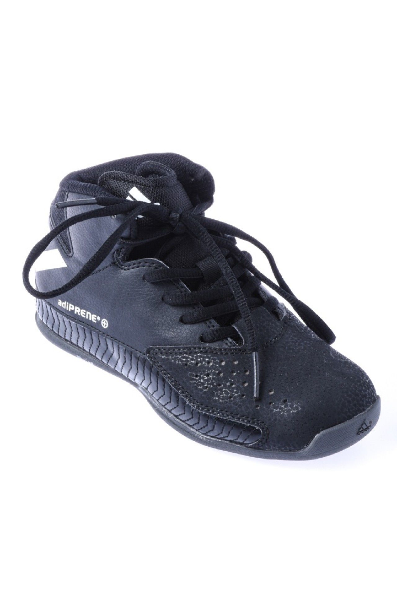 Adidas - Tênis Preto Listras - Foto 1