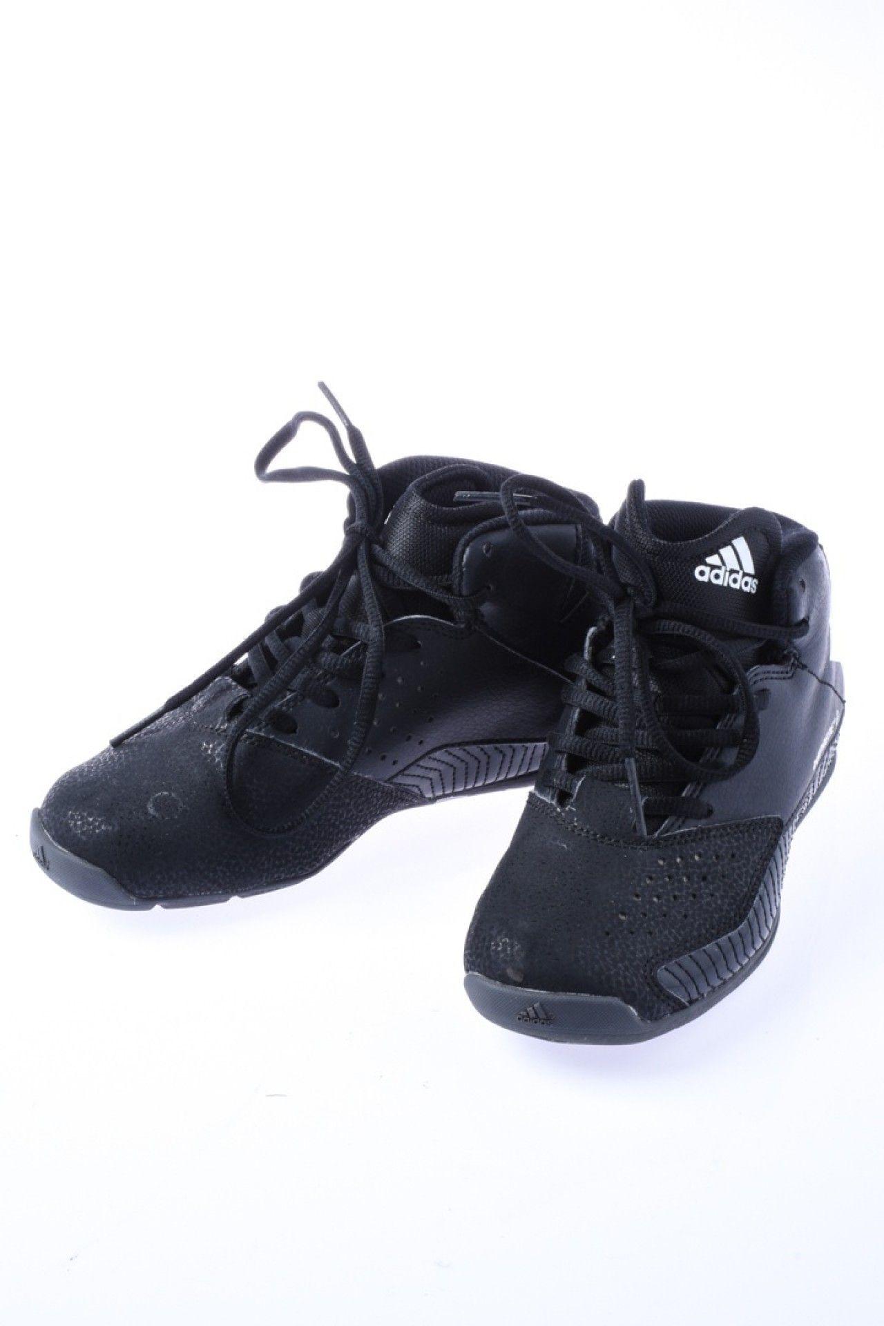 Adidas - Tênis Preto Listras - Foto 2