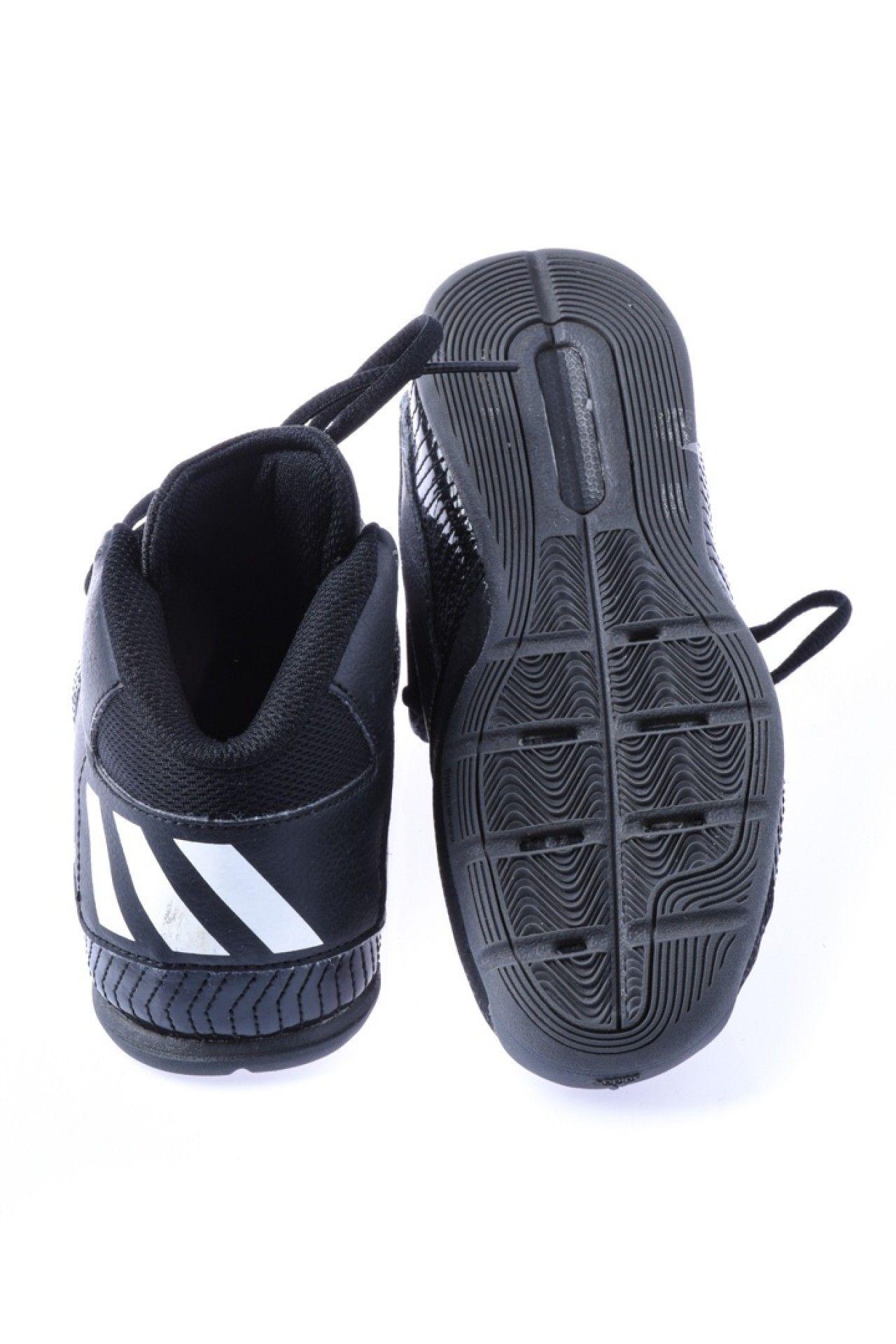 Adidas - Tênis Preto Listras - Foto 3