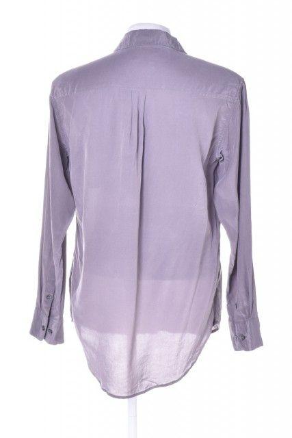 Camisa Roxa Lisa  Equipment