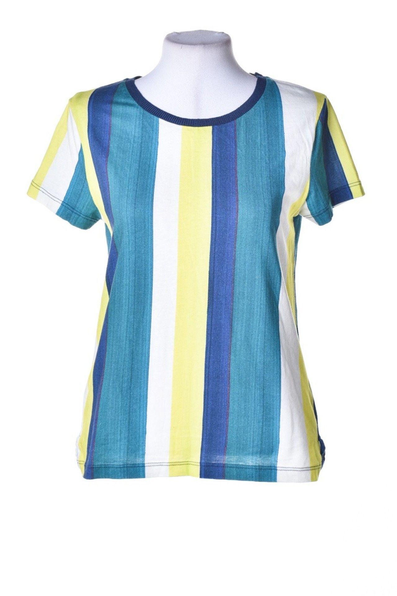 A.brand - Camiseta Color Estampada - Foto 1