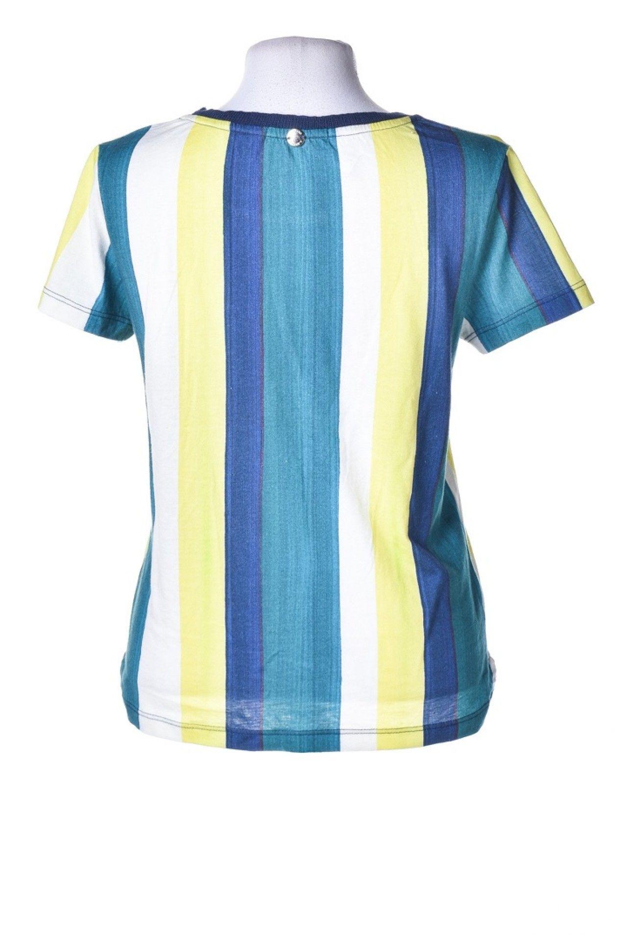 A.brand - Camiseta Color Estampada - Foto 2