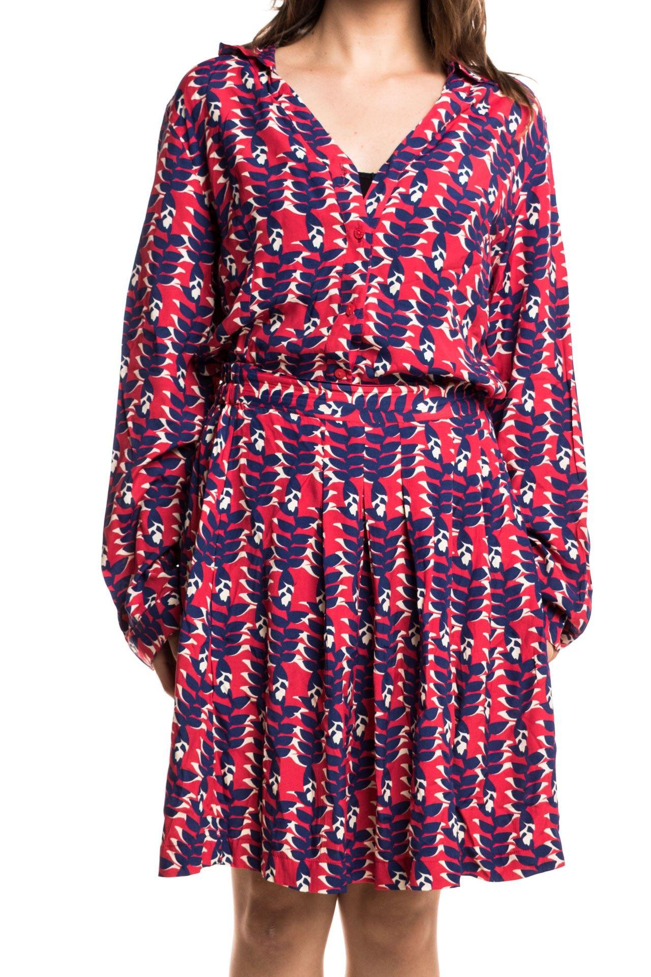 Totem - Conjunto Camisa Saia - Foto 1