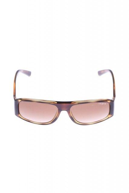 Óculos Armação Marrom  Vogue