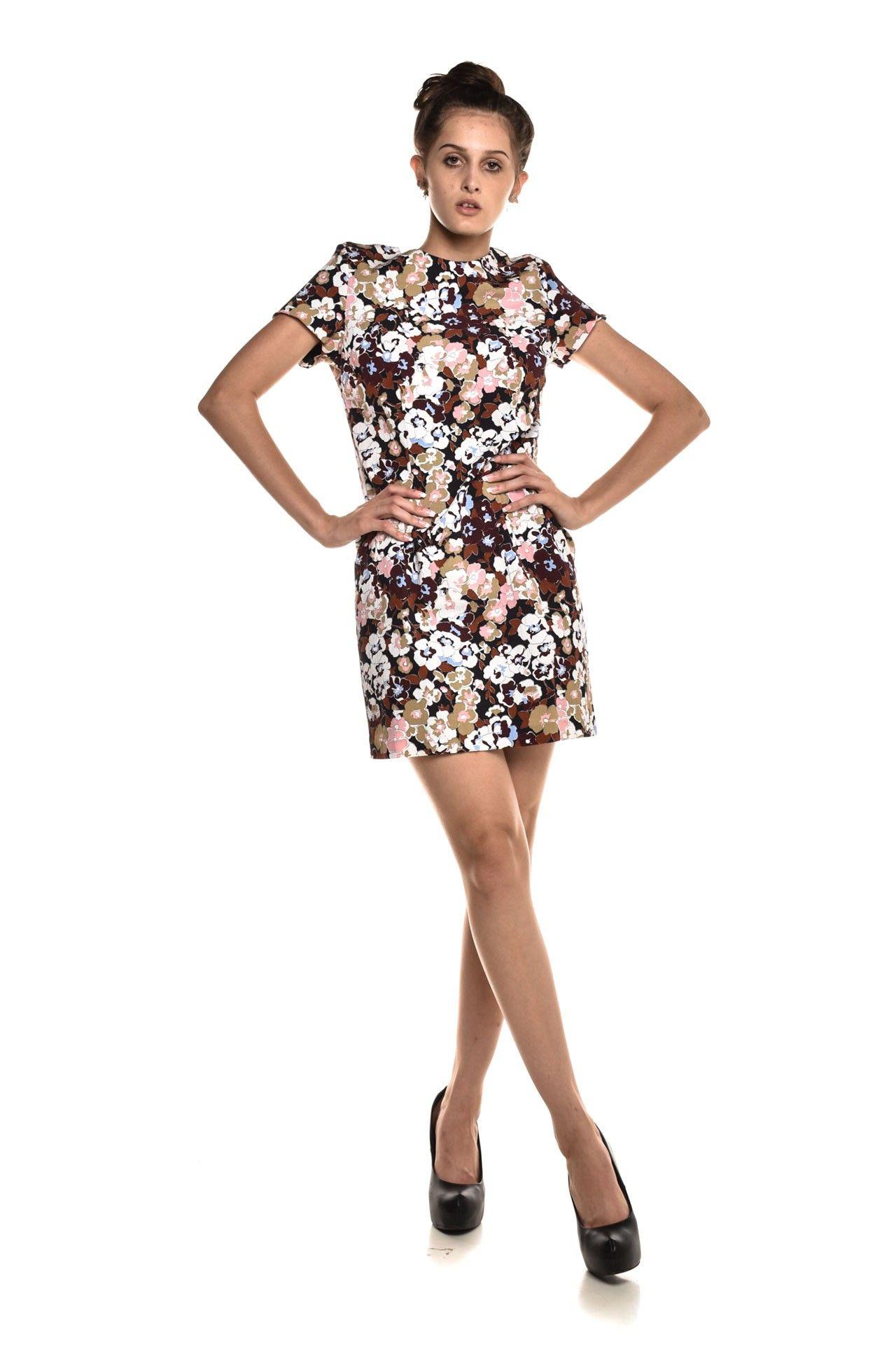 Gant - Vestido Floral Primavera - Foto 2