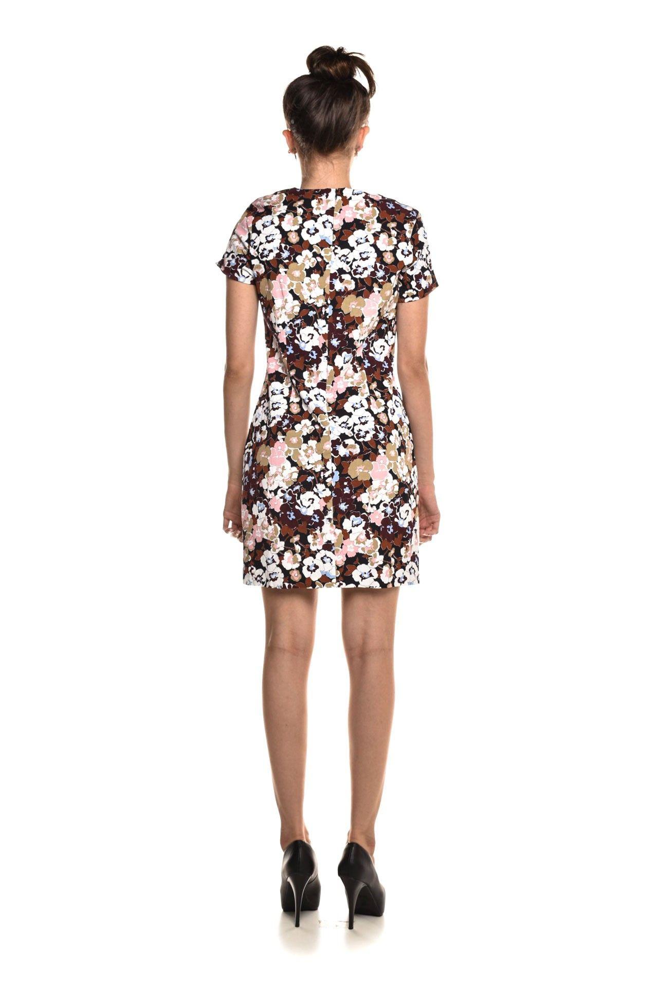 Gant - Vestido Floral Primavera - Foto 4