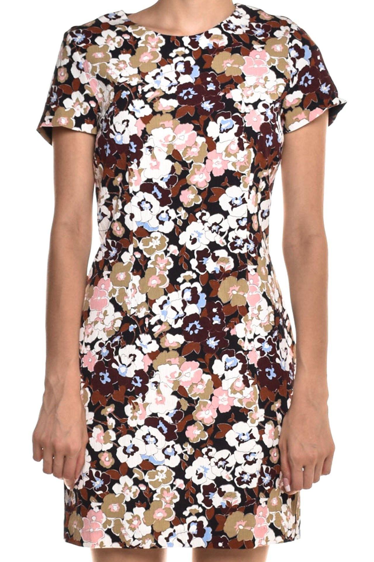 Gant - Vestido Floral Primavera - Foto 1