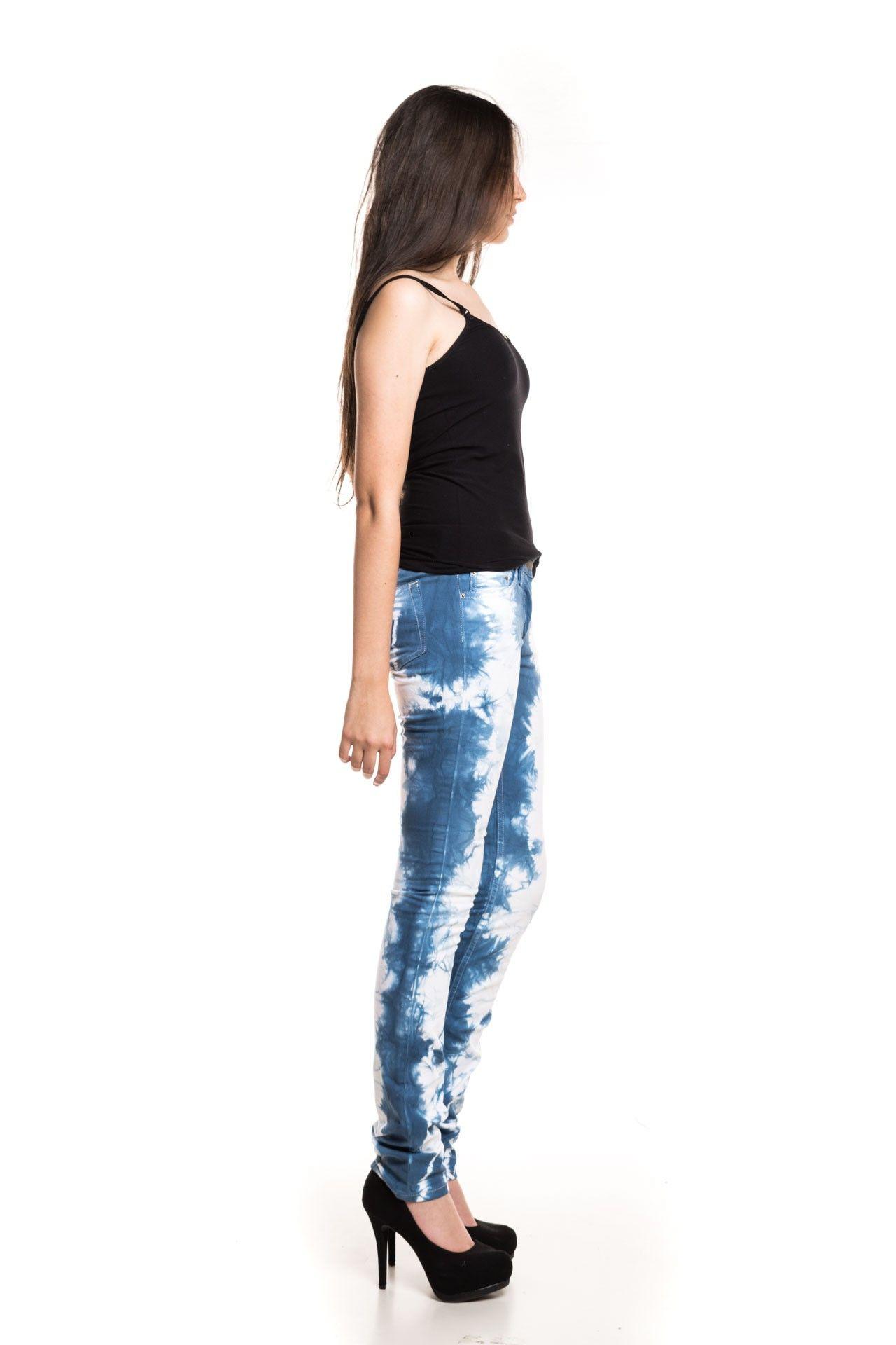 Isabel Marant - Calça Jeans Lavagem - Foto 3
