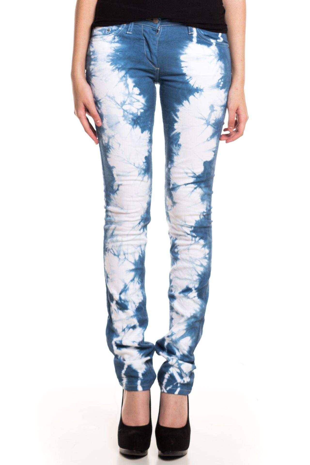 Isabel Marant - Calça Jeans Lavagem - Foto 1