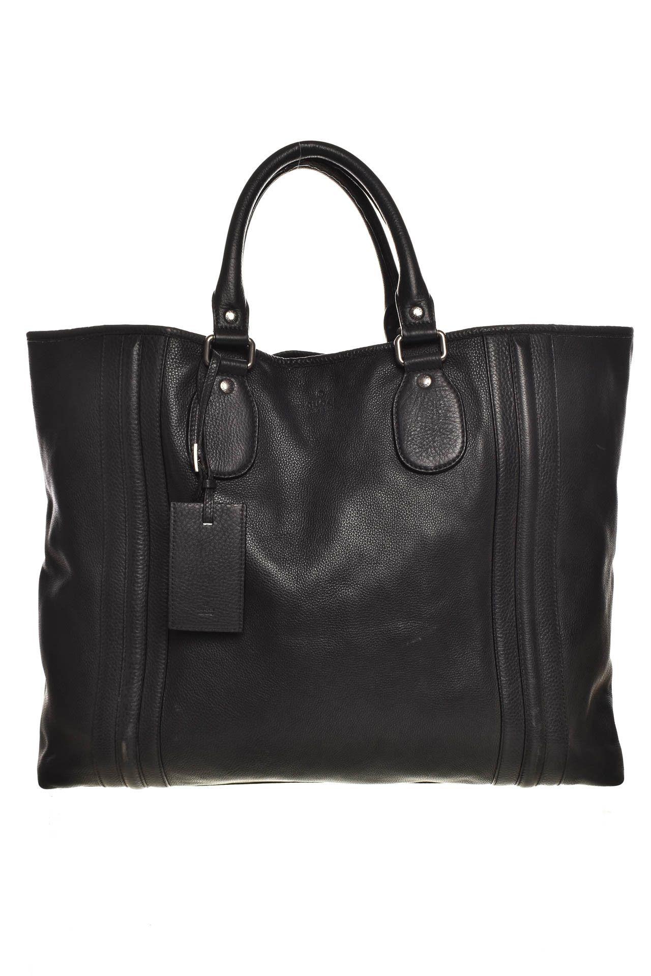 Gucci - Hand Bag Grafite - Foto 1
