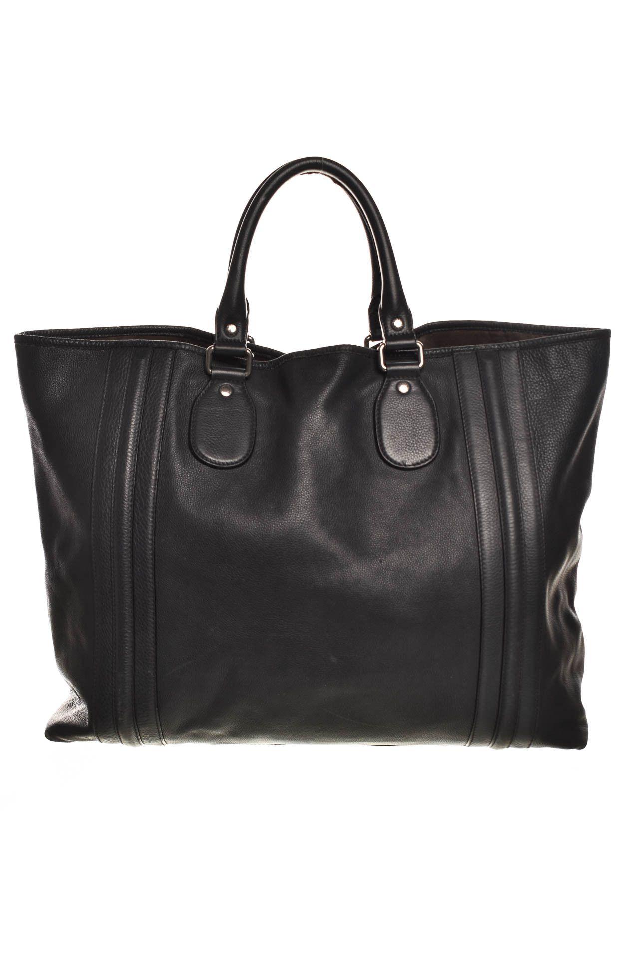 Gucci - Hand Bag Grafite - Foto 4