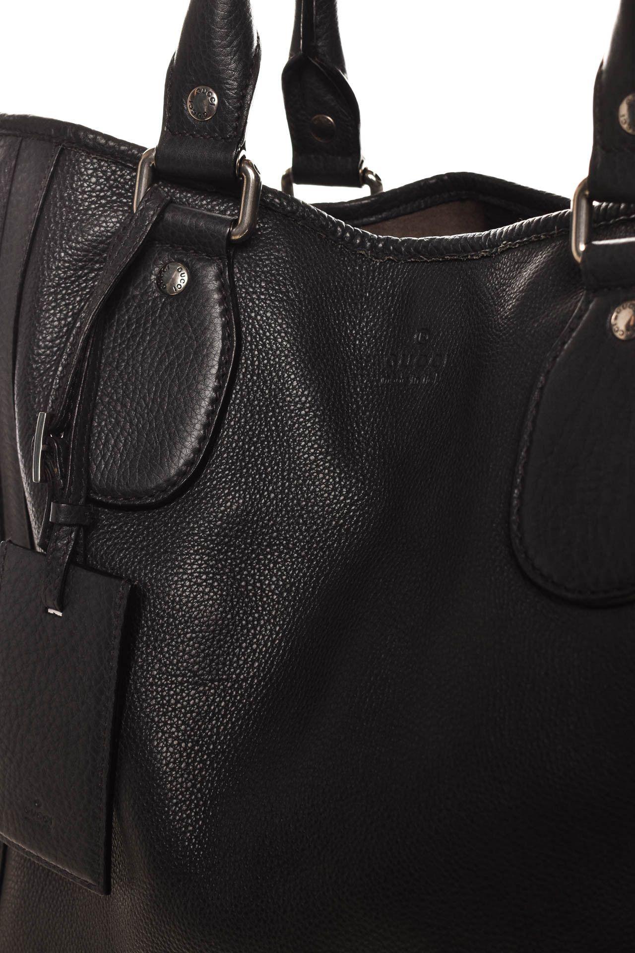 Gucci - Hand Bag Grafite - Foto 6