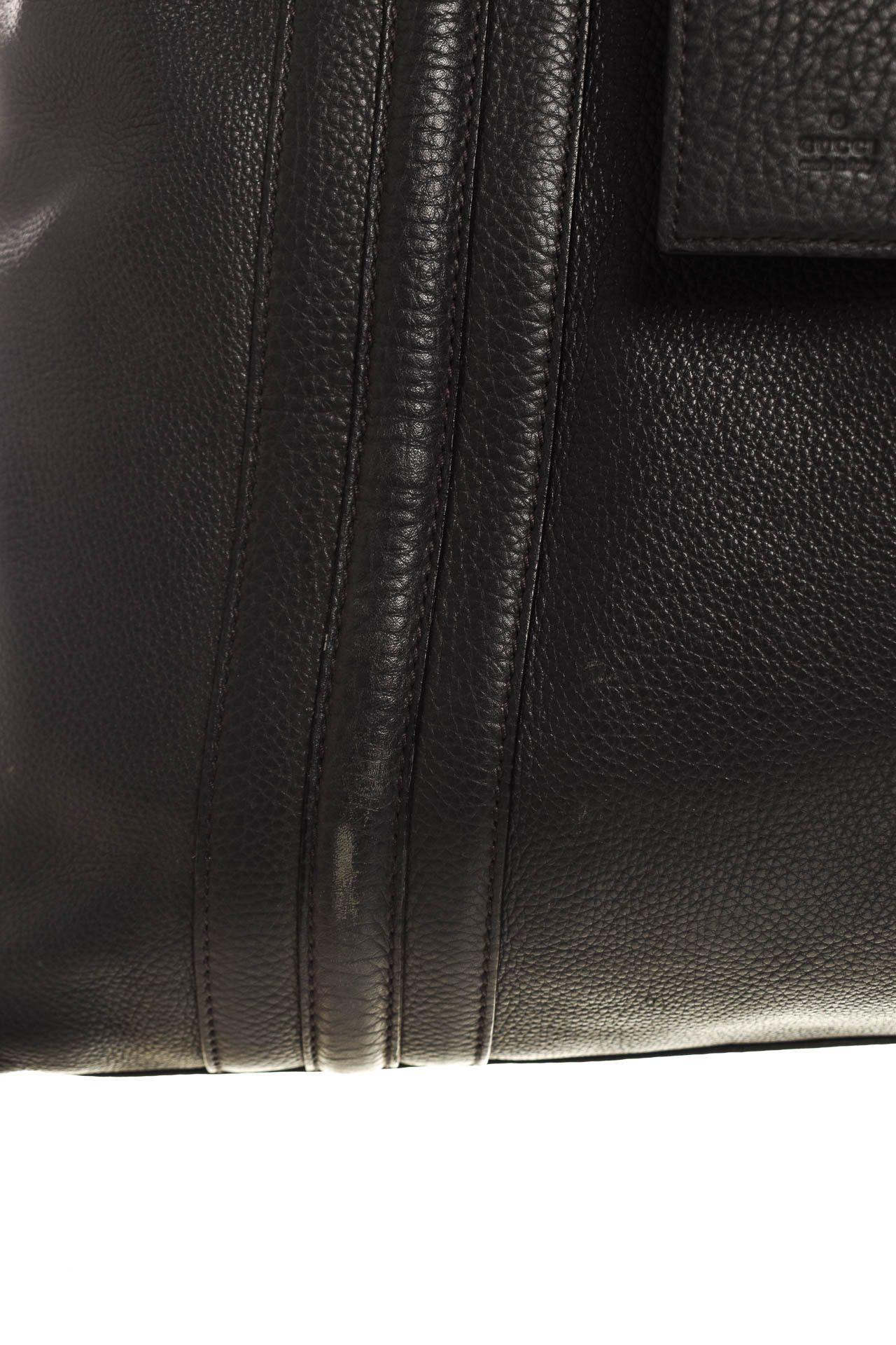 Gucci - Hand Bag Grafite - Foto 8