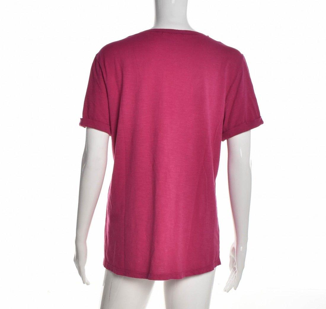 Mixed - Camiseta Amarração Pink - Foto 2
