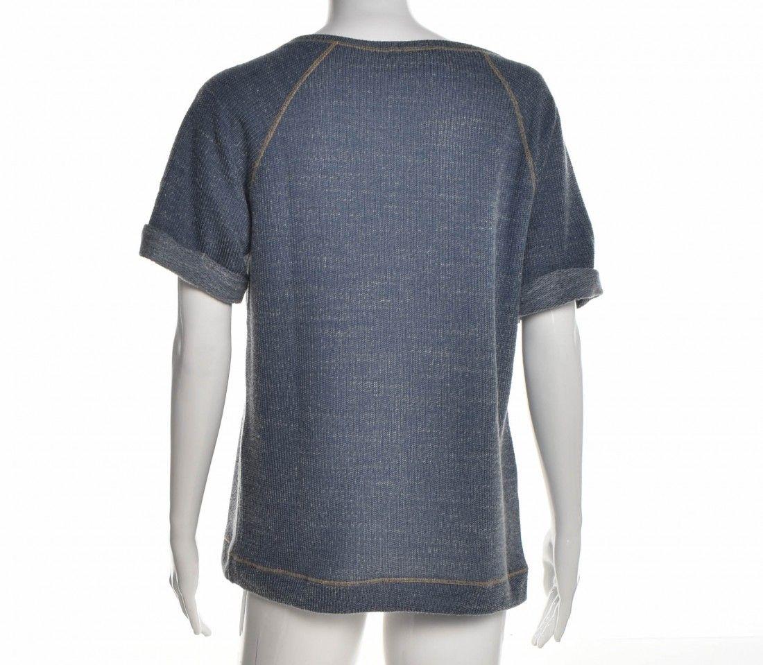 Mixed - Camiseta Fio Mescla - Foto 2