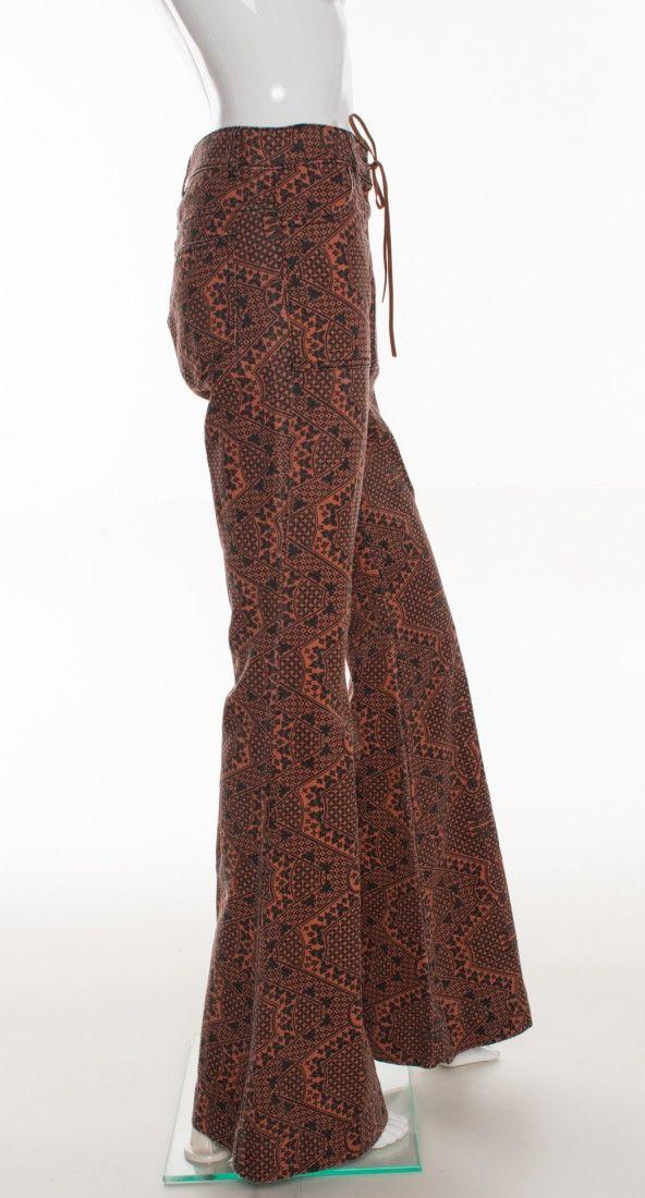 Dress To - Calça Flare Amarração - Foto 3