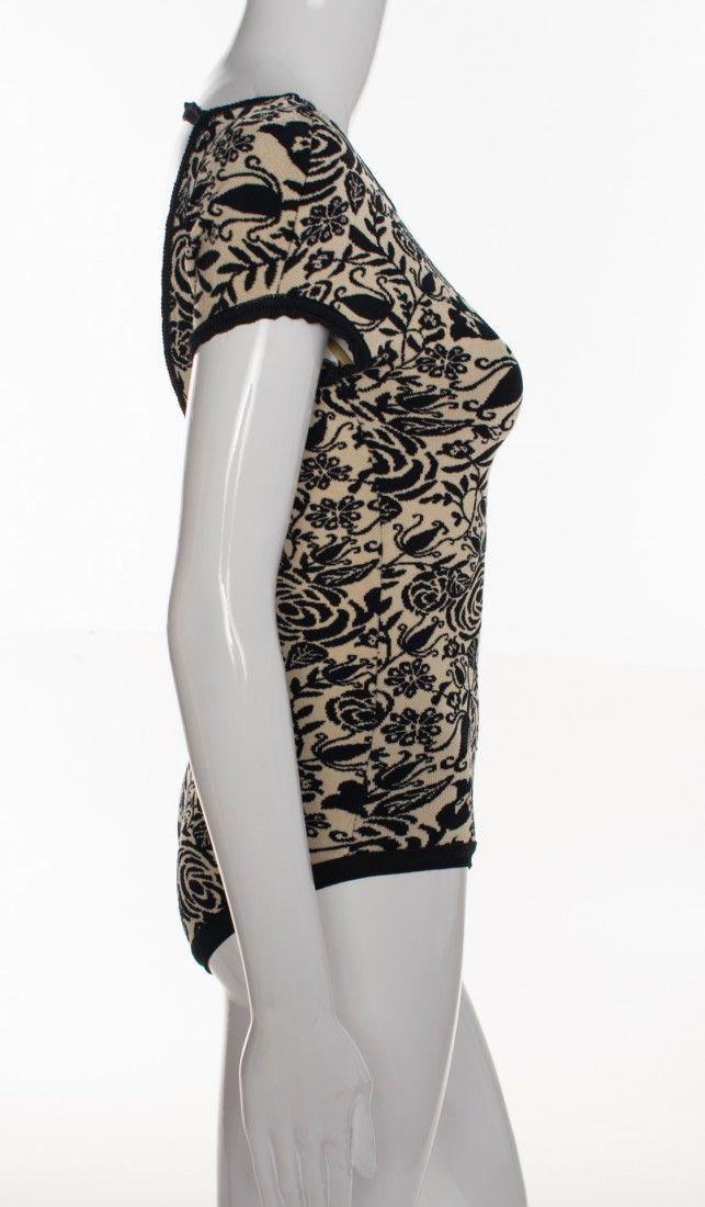 Lolitta - Body Floral Bandagem - Foto 3