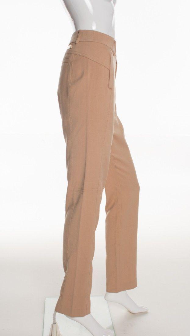 Victor Hugo - Calça Alfaiataria Nude - Foto 3