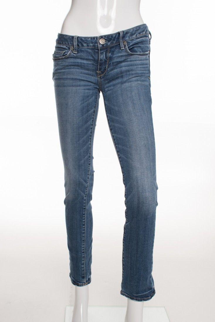 American Eagle - Calça Jeans - Foto 1