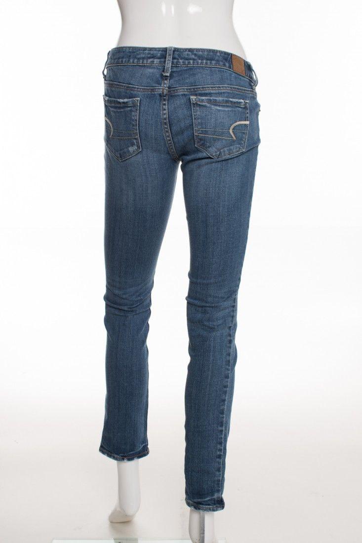 American Eagle - Calça Jeans - Foto 2