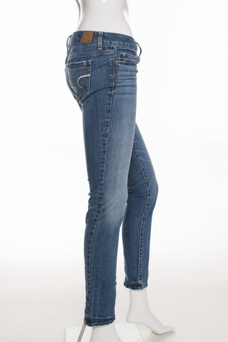 American Eagle - Calça Jeans - Foto 3